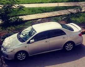 Ocasión Toyota Corolla 2012