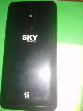 Se vendo sky devuces