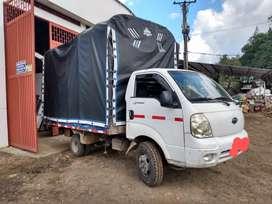 Camioneta Kia K3000S