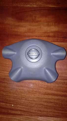 Airbag Nissan frontier o X-Trail económico