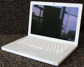 Vendo MacBook