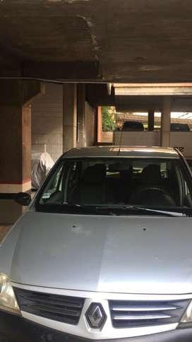 Carro renault logan 2006
