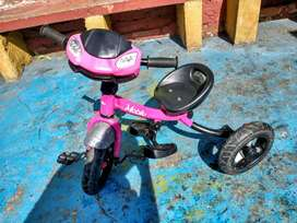 Triciclo/Moto Para Niña Económica - Armenia Quindío