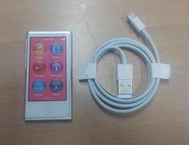 iPod Nano 7Th Generación 16Gb Nuevo