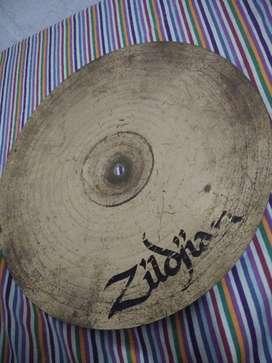 """Platillo Zildjian scimitar 16"""""""