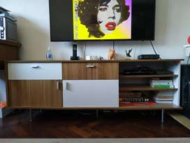 Mueble Modular Tv