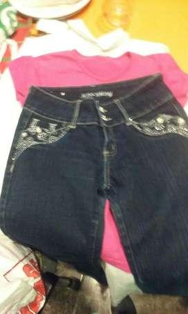 Vendo Pantalon Talle 14