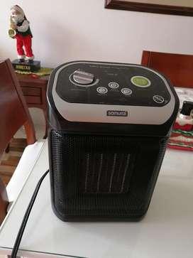 Calentador Clima Frío