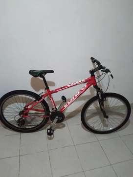 Vendo Venzo V comp. R 26