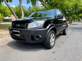 Ford ecosport xls 2010 2.0 impecable