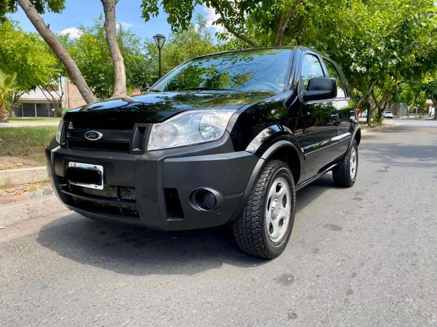Ford ecosport xls 2010 2.0 impecable 0