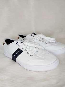 Zapatos tommy hilfiger