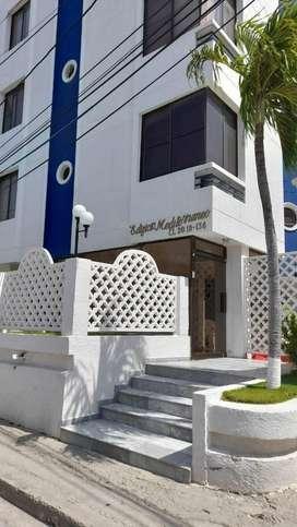Apartamento 2 Habitaciones. Rodadero Sur