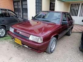 Vendo Renault r9 modelo 96 personality cilindrage 1300