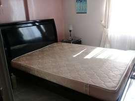 Vendo colchón usado 1.40x 1.90