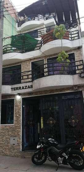 !SE VENDE O PERMUTA Hotel las terrazas¡