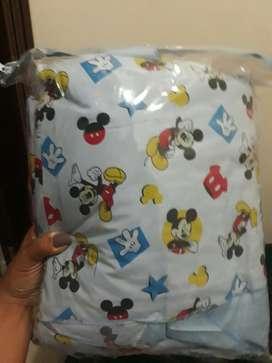 Se Vende Sabanas de Mickey