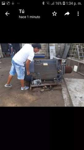 Motores de 700 hp