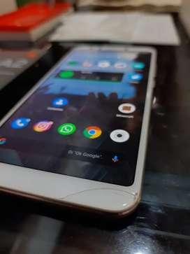 Xiaomi Mí A2 (vendo o permuto)