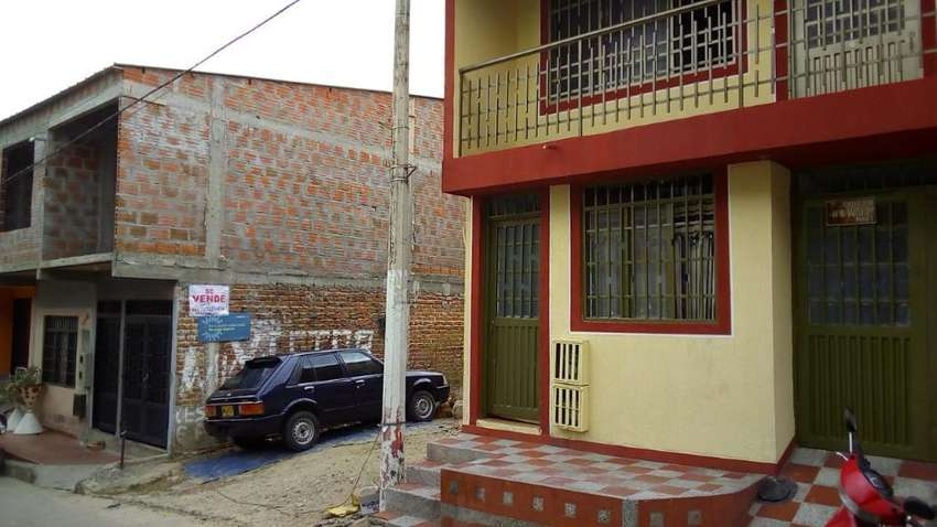 Se Vende Lote Barrio Camilo Torres 0