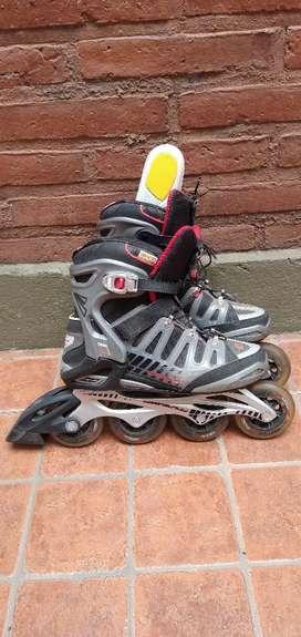 Rollers Rollerblade crossfire 90