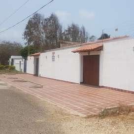 Venta Casa Campestre Via Al Mar