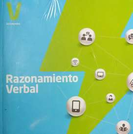 RAZONAMIENTO VERBAL 5TO SECUNDARIA EDITORIAL COREFO