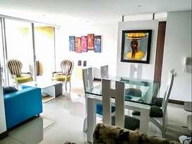 Apartamento en Arriendo Poblado Sector Castropol. Cod PR9186