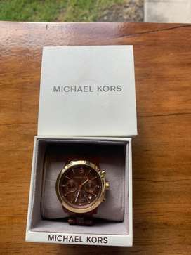 Vendo Reloj Michael Kors original