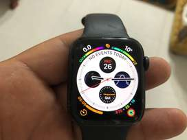 Vendo Apple Watch 5 de 44 mm GPS