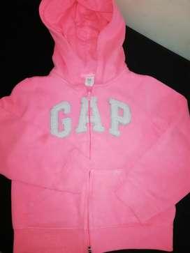 Buso Gap para Niña Talla 5 Como Nuevo