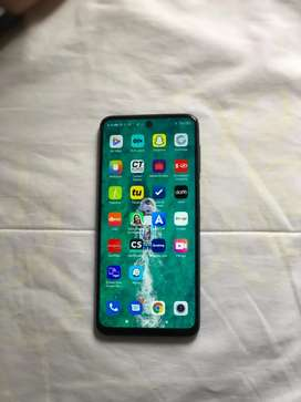 Vendo xiomi note 9s 128GB
