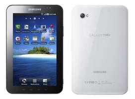 VENDO TABLET: Samsung Galaxy tab gt-p1000