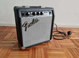 Amplificador Fender Frontman 10G guitarra