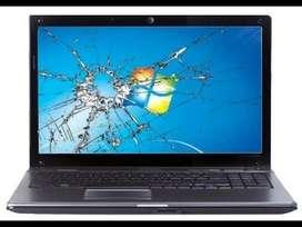 reparaciones de computadoras netbooks