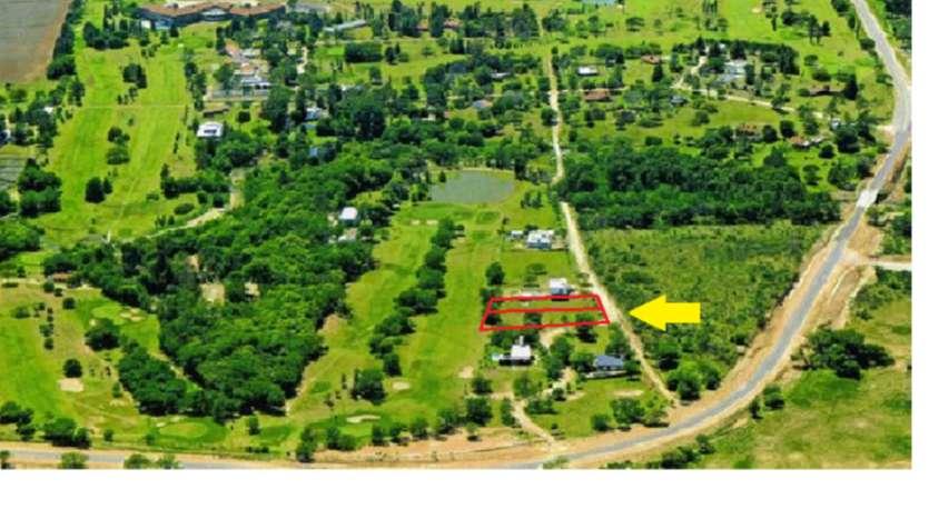 Terrenos en barrio privado golf club, a 40 minutos de Córdoba capital 0
