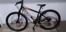 Vendo bicicleta mountain bike Rodado 29