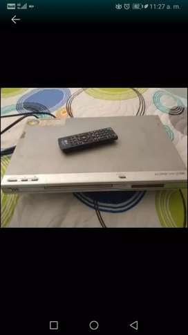 Dvd con control no usb