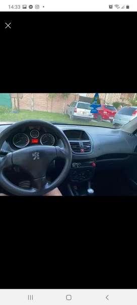 Vendo Peugeot 207 compacts