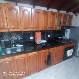 Vendo hermosa casa en Manrique Guadalupe