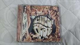 Fito Paez Circo beat CD original