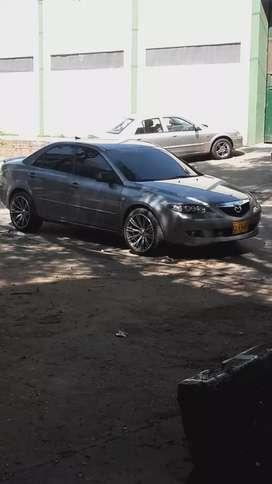 Vendo Hermoso Mazda 6