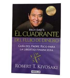 Libro El Cuadrante Del Flujo Del Dinero
