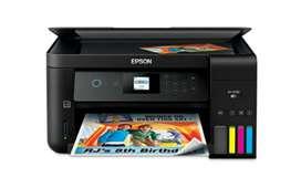 Reparación impresora EPSON