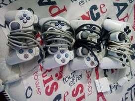 Controles de Play One