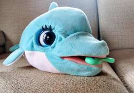 BluBlu delfin bebe