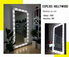 Espejos Hollywood