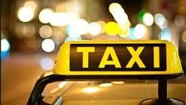 Vendo o alquiló  puesto de taxi ejecutivo