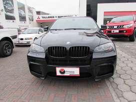 BMW X6 M 4.4 AT 2011