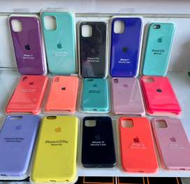 Silicone case iphone 6 S